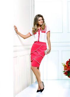 moda sugestões de roupas evangélicas