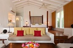 Montpelier Plantation, winner of the Fodor's 100 Hotel Awards for the Local Flavor category #travel