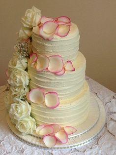 34 Best White Chocolate Wedding Cakes Images Chocolate Wedding