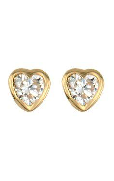 ec6f2f085157 59 mejores imágenes de anillos de oro y aros de oro 18k amarillo ...