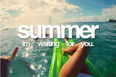 i am waiting for you