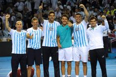 The run of success that lifted Great Britain from tennis's embarrassing backwaters to a first Davis Cup title in 79 years finally ran out yesterday when Argentina denied Leon Smith's team a place in a second successive final.  Britain were ultimately beaten 3-2 by Argentina after Andy Murray, partly in tandem with his elder brother Jamie, bravely hauled the team back from the 2-0 deficit that they slipped to on Friday and almost pulled off one of the most momentous comebacks in the…