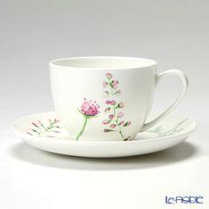 Einzurei Camille tea cup and saucer