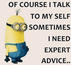 Funny Minions Quotes Of The Day http://ibeebz.com