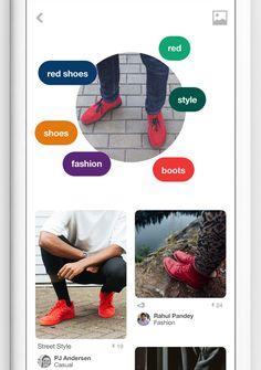 Visual Discovery on Pinterest Is Now Easier With These Three New Features – Adweek