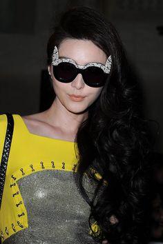 Fan Bingbing, Atelier Versace '12
