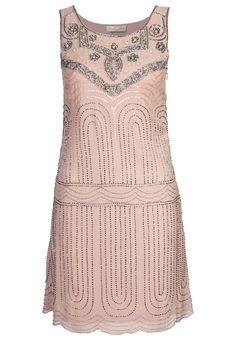 f741ec996517d Frock and Frill - Robe de soirée - rose Robes De Soiree, Aller, Essayer