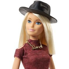 Ken Doll: Barbie Fashionistas & Careers 2017/2018
