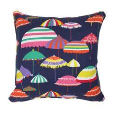Under my Umbrella-Ella Pillow