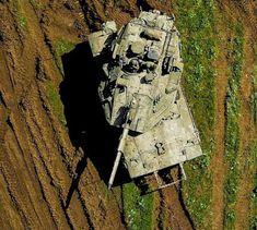 Military Equipment, Modern Warfare, Military Vehicles, Heavy Metal, Military Jacket, Battle, Israel, Windbreaker, Culture
