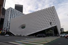 The Broad Museum | LA