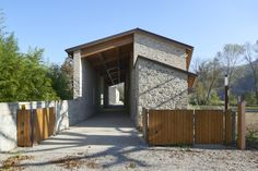 Gallery - Recovery of Farm Buildings / Studio Contini - 1