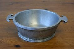 Vintage Guardian Service Ware Aluminum Cookware-Casserole