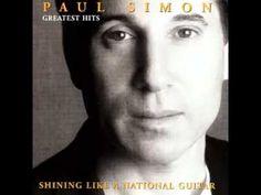 "PAUL SIMON / KODACHROME (1973) -- Check out the ""Super Sensational 70s!!"" YouTube Playlist --> http://www.youtube.com/playlist?list=PL2969EBF6A2B032ED #70s #1970s"