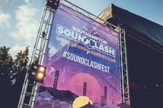 SOTONIGHT | Review: Southampton Soundclash Festival (September 2015) - http://www.sotonight.net/reviews/festival-review/review-southampton-soundclash-festival-september-2015/  There is only so much that festival organisers can actually have control over, so it was a good omen to see the sun shining on Saturday morning as the city burst into life and 10,000 people started to make their way towards Eastleigh for Southampton Soundclash. Southampton Soundclash may be new,...