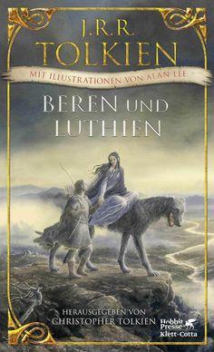 {Rezension} Beren und Lúthien von J. R. R. Tolkien