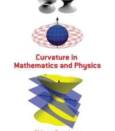 Curvature In Mathematics And Physics PDF