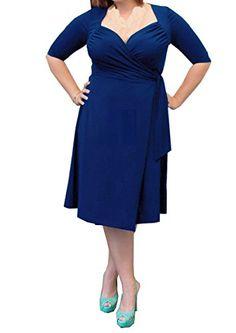 8b8516560595 27 Best plus size dresses images