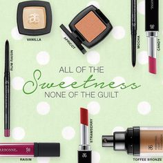 Love this stuff, save yourself from toxic ingredients. Go to www.purerita.myarbonne.com.