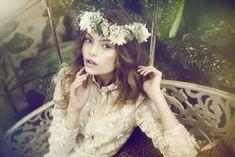 <3 flower crowns