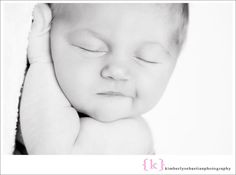 Beautiful Baby Logan - 9 days new :)  www.kimberlysebastianphotography.blogspot.com