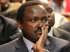 Kalonzo Disapproves Analysts On Ditching NASA