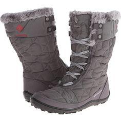 $120 Winter Boots Columbia Minx™ Mid II Omni-Heat™