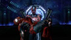 Download .torrent - Spiderman Edge of time - Wii - http://www.torrentsbees.com/fi/nintendo-wii/spiderman-edge-of-time-wii.html