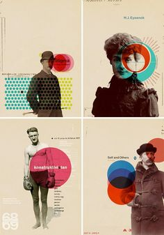 Posters I like