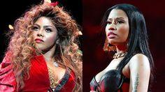 Lil Kim Comes After Nicki Minaj on Beyoncé's 'Flawless' Remix