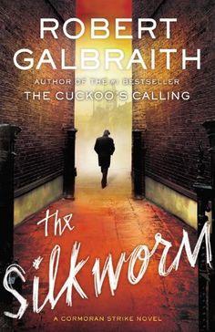The Silkworm - Livros em inglês na Amazon.com.br