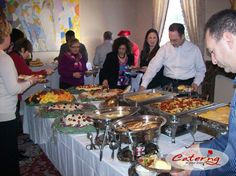 Catering Services Maryland - Wedding Caterers Maryland