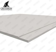 10mm Recessed Edge Plasterboard