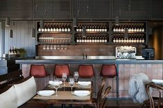 Polperro Winery by Hecker Guthrie | Yellowtrace