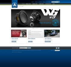 JL Audio - Manufacturer of car audio subwoofers, enclosures, component speakers, and subwoofer enclosures.This article uses content from http://www.AboutUs.org  - http://technologycompanieslist.com/listings/jl-audio/