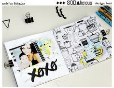 SODAlicious: SODAlbum