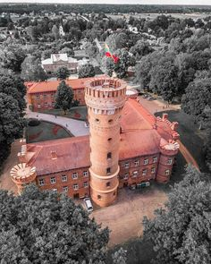 Discovering castle in with Lithuania Travel Destinations Honeymoon Backpack Backpacking Vacation Europe Budget Bucket List Wanderlust Drone Photography, Travel Photography, Lithuania Travel, Europe On A Budget, Private Jet, Honeymoon Destinations, Old Town, The Good Place, Vacation