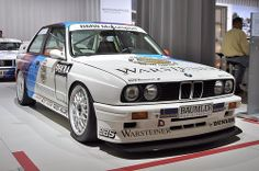 BMW M3 Group A DTM 2.5 (1992) | Flickr - Photo Sharing!