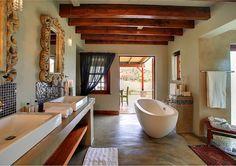 Madi-Madi Karoo Safari Lodge