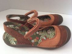 Keen 9 Womens Cush Sandals Mary Janes Summer Golden Brown Tones