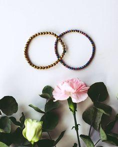 Do zamówień złożonych przez www.lebaiser.pl do 8 kwietnia dodajemy błyszczący prezent 💙💛💜 P.S. Dla nas to totalna miłość, nosimy je codziennie 😍 #bielizna #underwear #lingerie #lebaiserlingerie #lebaiser #prezent #gift #pomysłnaprezent #handmadewithlove #handmadeisbetter #handmade #flowerlover #lacelover #flatlay #bransoletka #hematyt #biżuteria #inlove #dziękujemy #instagood #bestoftheday #picoftheday #goodvibes #fridaymood #fashion #newcollection #essentials #bride #wedding #sparkling