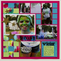 Candy Spiegel gives a great tutorial on how to weave custom made color into your Mosaic Moments™ scrapbook pages. Click and see how! http://www.journella.com/storyboard/fullview/id/10976/Sports-Entertainment-MMDT-Challenge-#18:-Victor