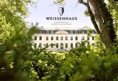 Hotel: Weissenhaus Grand Village Resort & Spa am Meer - Kulinarisches Interview Hotels, Am Meer, Cheap Web Hosting, Resort Spa, How To Raise Money, Beats, Interview, Real Estate, Mansions