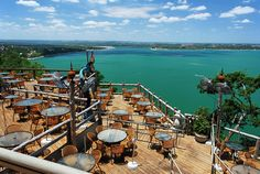 Oasis on Lake Travis in Austin