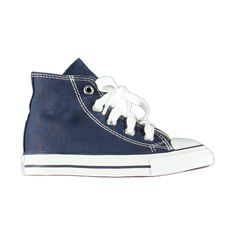All Star Blauw (maat 19 t/m 26) | Converse | Daan en Lotje https://daanenlotje.com/kids/jongens/all-star-infant-navy-000251