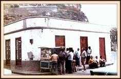 San Sebastián de #La Gomera book on line www.lagomeraferienhaus.de more photos and videos on http://pinterest.com/gomeraferienh/