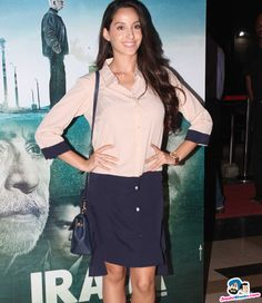 Nora Fatehi Picture Gallery image # 353453 at Irada Movie Screening containing well categorized pictures,photos,pics and images. Nora Lovely, Glamour Ladies, Flawless Face, Bollywood Actors, Muslim Fashion, Celebs, Celebrities, Woman Crush, Most Beautiful Women