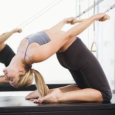 5 Ways to Become MoreFlexible   Health.com