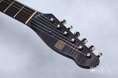 T-Bucket « Tao Guitars