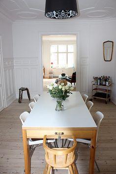 La casa de un periodista de diseño   Decorar tu casa es facilisimo.com